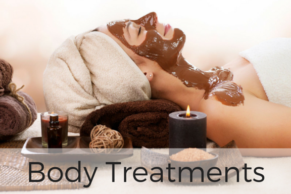 Body Treatments Elegance Beauty Salon Canberra City