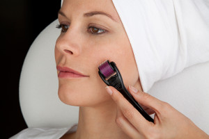 Skin Needling / Collagen Induction Therapy